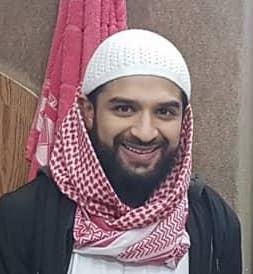 Imam Sufyan