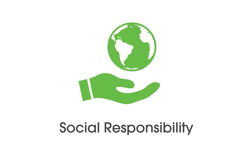 A Muslim's Social Responsibility